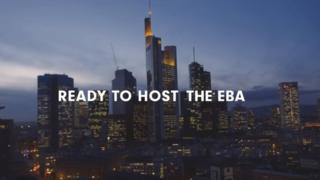 Frankfurt EBA video