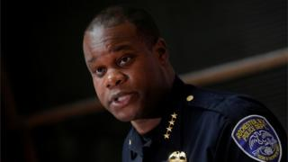 Rochester police chief La'Ron Singletary has retired following accusations that he tried to keep Daniel Prude's death from public view