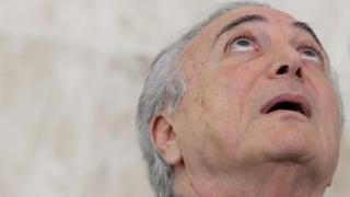 Michel Temer perdeu segundo ministro em 19 dias