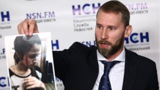 Адвокат Ярослав Пакулин