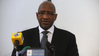 """Soumeylou Boubèye Maïga, le Premier ministre malien, a prononcé la dissolution de la milice """"Dana Amassagou""""."""