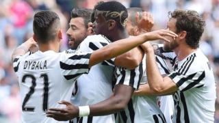 Abakinyi ba Juventus