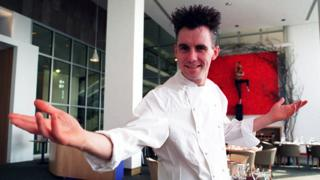 in_pictures Gary Rhodes