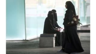 Les femmes auront cependant toujours besoin du consentement d'un tuteur dans les cas où la loi islamique l'exige.