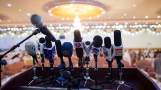 رسانههای افغانستان
