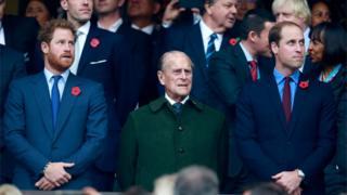 La famille royale opte pour le boycott du Mondial-2018.