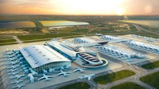 Heathrow concept