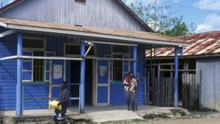 Магазин на Соломонових островах