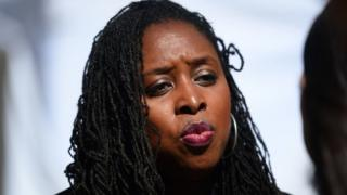 Dawn Butler MP