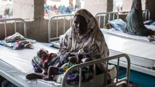 Nigeria : 14 morts du choléra