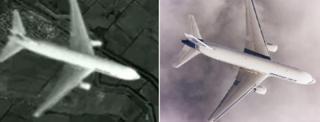 Planes comparison