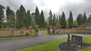 environment Brookwood Cemetery