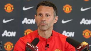 Laacibkii hore ee kooxda Manchester United, Ryan Giggs, ayaa lagu wadaa in loo magacaabo tababaraha xulka kubadda cagta ee Wales, isla markaana uu sixiixo qandaraas 4 sano ah.