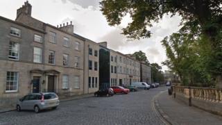 Dalton Square in Lancaster