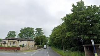 Melton Road