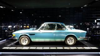 Hoje, a Alemanha é conhecida como o país dos carros premium e da cultura automotiva