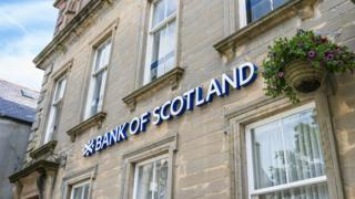 Bank of Scotland branch, Kirkwall