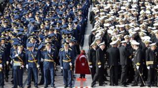 Askeri personel