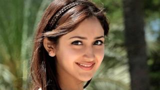 سائشا سہگل