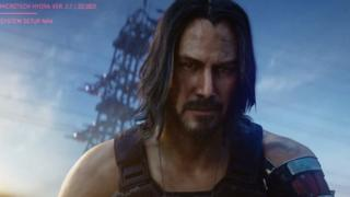Keanu Reeves will star in the title