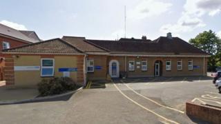 Wantage Community Hospital