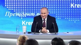 Путин сказал, что не помнит фамилию «гражданина», который рассказал о допинге в России