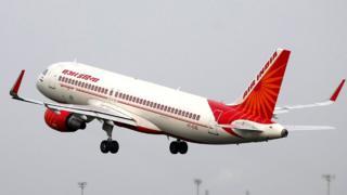الخطوط الجوية الهندية