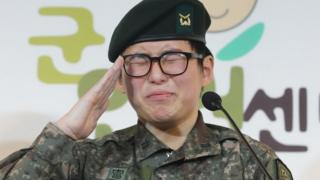 Loltuu saala jijjiirratte Byun Hui-soo