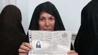 अफगाणिस्तान मतदान