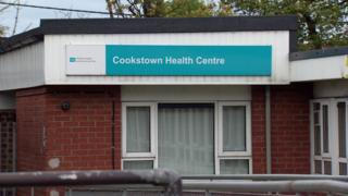 Cookstown Health Centre