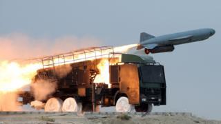 بودجه نظامی ایران