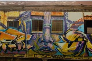 نیروبی ٹرین آرٹ