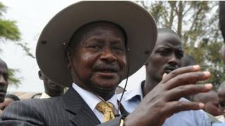 Police arrest man wey call Museveni 'thief and liar' ontop Facebook