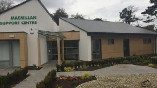 Macmillan Support Centre
