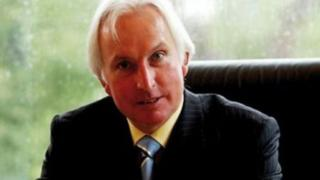 Sir Andrew Cooke