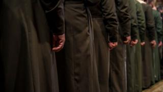 армія монахів