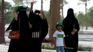 ซาอุดีอาระเบียเตรียมยกเลิกกฎห้ามผู้หญิงขับรถ
