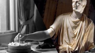 Римский император Тиберий умер в возрасте 77 лет - по некоторым источниками, его убили