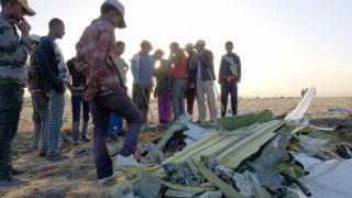 Abantu 157 nibo baguye mw'isanganya ry'indege ya Ethiopian Airlines ku wa 10 z'ukwezi kwa gatatu guheze