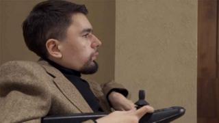 """Первое интервью автора Telegram-канала """"Сталингулаг"""" Александра Горбунова. Видео"""