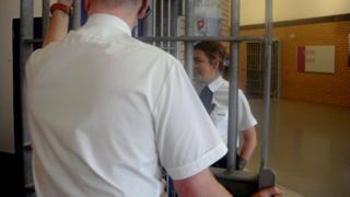 Addiewell Prison