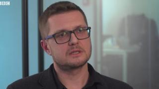 Іван Баканов - друг дитинства і колега Володимира Зеленського