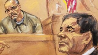 Jorge Cifuentes en el juicio