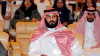 يترأس ولي العهد الأمير محمد بن سلمان لجنة مكافحة الفساد التي شكلها والده الملك سلمان بن عبد العزيز