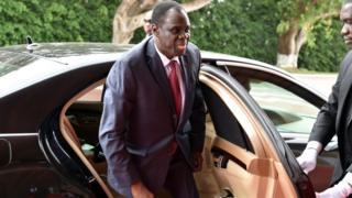 Première visite au Burundi du nouvel envoyé spécial de l'Onu dans le pays.