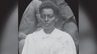 Bishoo Jaarsaa Lovedale'tti-tilmaamaan 1898tti