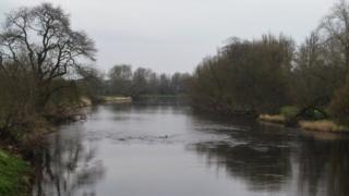 River Teviot