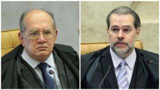 O vaivém de Gilmar e Toffoli que definirá destino de Lula e milhares de outros presos no STF