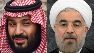 सऊदी अरब, ईरान