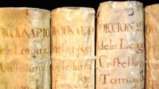 El Diccionario de autoridades fue el fundamento de lo que hoy se conoce como el Diccionario de la lengua española o también como Diccionario de la Real Academia de la Lengua (DRAE).